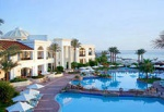 Renaissance Golden View Beach Resort
