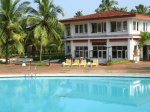 The Byke Resort Goa
