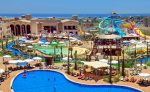 Coral Sea Splash Resort