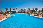 Dessole Nesco Waves 4* (ex. Maxi Village Sinai Garden)